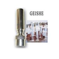 Đầu phun Geishe hình cột